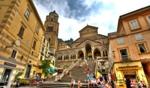 The Cathedral, Amalfi Coast Tour