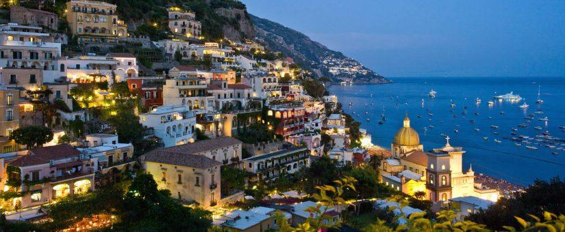 Positano Amalfi Ravello  i tre paesi più caratteristici della ... b3179edd98c