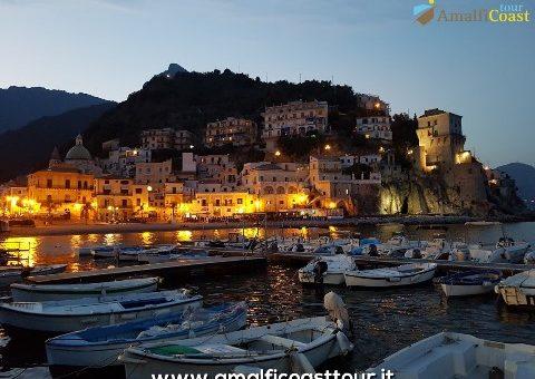"""Cetara – borgo marinaro, patria della """"Colatura di Alici"""""""